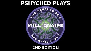 #114   Who Wants to be a Millionaire 2nd Edition   Interactive Quiz!