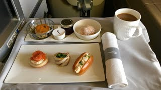 (UPPER DECK) British Airways 747-400 Club World | London Heathrow - Philadelphia