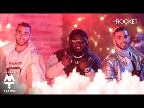 Bailemos - MTZ Manuel Turizo X Sech | Video Oficial