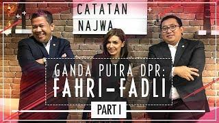 Download Video GANDA PUTRA DPR: FAHRI-FADLI (Part 1) MP3 3GP MP4