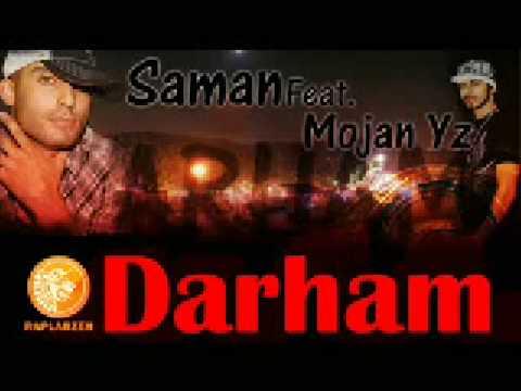 Darham - Saman Pi Feat. Mojan Yz - Raplarzeh
