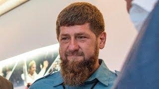 Суд — за Кадырова | ВЕЧЕР | 06.12.18