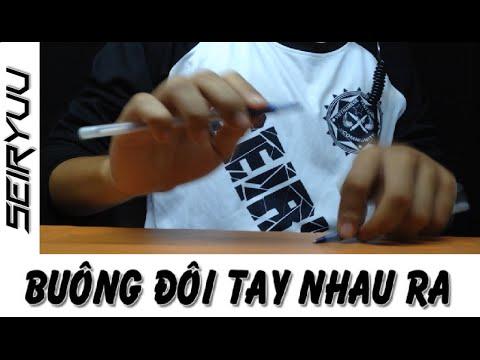 Buông Đôi Tay Nhau Ra - Sơn Tùng M-TP - Pen Tapping by Seiryuu