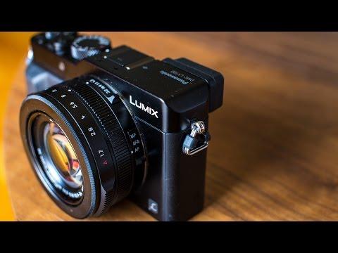 Tested In-Depth: Panasonic Lumix LX100