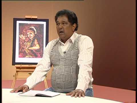 Mauritius: SRIJAN by Dr Vinaye Goodary 29 June 2016 Ep. 48 with G Moheeputlall & V Hurry