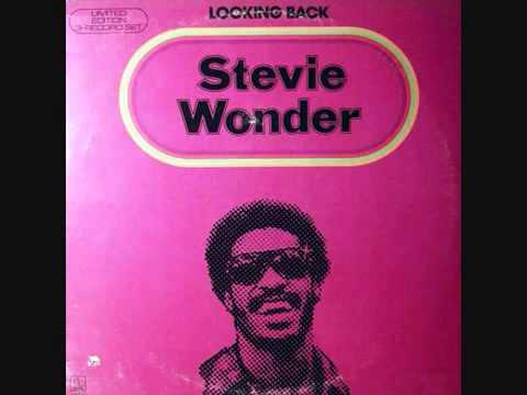 Stevie Wonder   If I Ruled The World SD