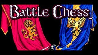We're Streaming...Battle Chess on the NES?! What is my life even!