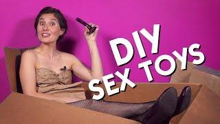 DIY Sex Toys