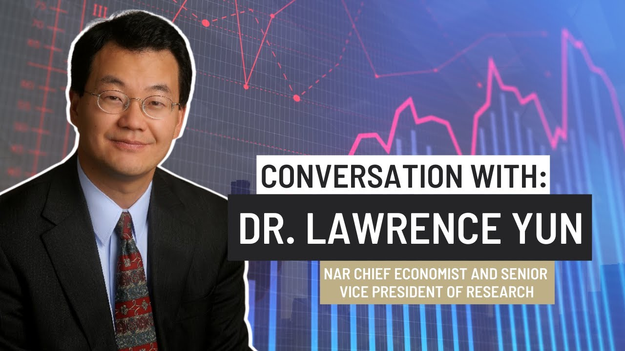Real Estate Market 2021 Predictions by Dr. Lawrence Yun NAR Chief Economist