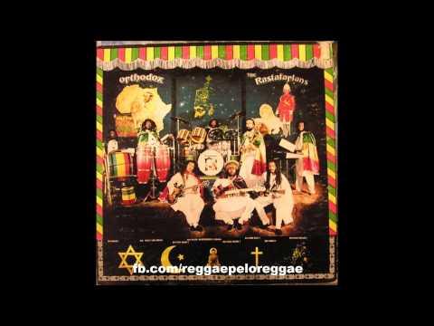 The Rastafarians - Orthodox (full album)