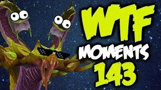 Dota 2 WTF Moments 143