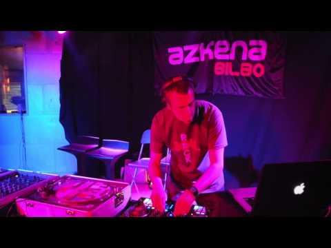 Harlem Suffle Party 2015 @ Azkena Bilbao