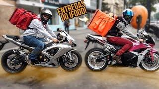 Desafio Entregas Do Ifood #1