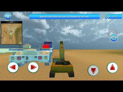 Cruise Ship Driving - Heavy Doty Transport Ship - Android Gameplay HD