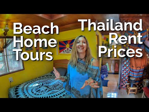 Thailand Beach Bungalows - Tours With Rental Prices