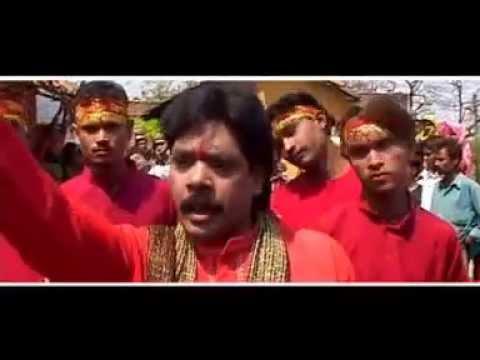 Rann Bann - Jawara Visarjan - Dukalu Yadav - Chhattisgarhi Sewa Geet