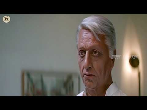 Bharateeyudu Telugu Full Length Movie HD | Kamal Haasan,Manisha Koirala | భారతీయుడు | HOME THEATRE