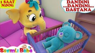 Dandini Dandini Dastana - Bebek Ninnisi Sevimli Emmie Çizgi Film Bebek Şarkıları