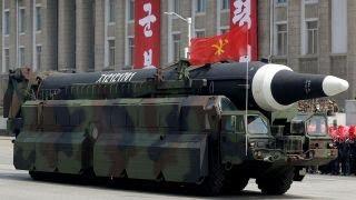 North Korea won't attack Guam: Gen. Keane