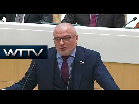 Russia: Upper house approves foreign agent media bill