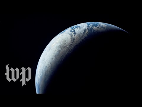 NASA's plan to block the asteroid that might hit Earth in 2135
