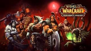 World of Warcraft: Warlords of Draenor - Chieftains Gather Extended