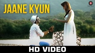 Jaane Kyun – Official Music Video | Jai Kumar Nair | Mahira Sharma