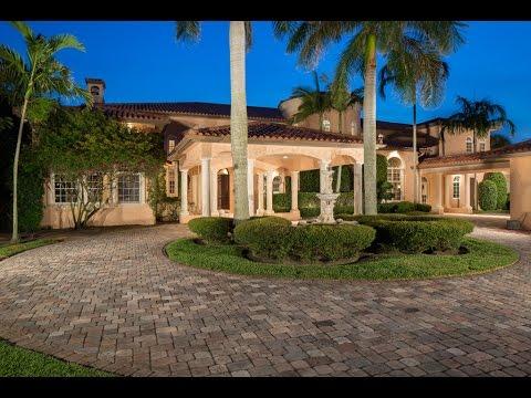 400 S. Riverside Drive, Indialantic - Intracoastal Estate - $2.75 Million