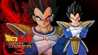 "Dragon Ball Z: Budōkai Tenkaichi 3 ‒ ""Survive"" (Extended)"