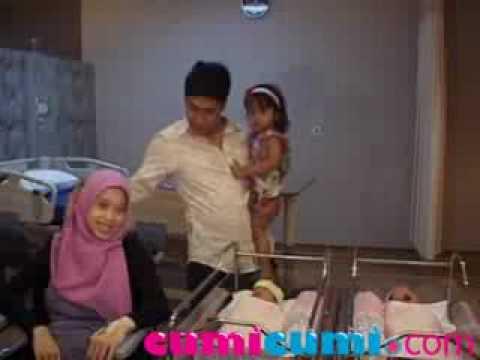 Irfan Hakim Dikelilingi 4 Wanita Cantik - CumiCumi.com