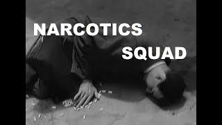 Narcotics Squad (1957)
