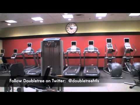 Review:  Doubletree Chicago - Magnificent Mile