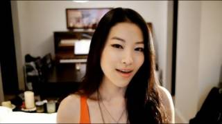 "Arden Cho & the boys ""Just Can"