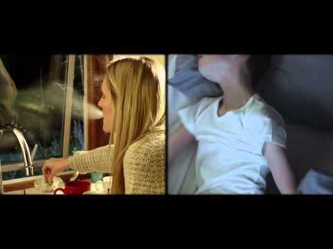 "Second-Hand Smoke TV Ad - 40"""