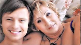 Скандальные супруги Прохор Шаляпин и Лариса Копенкина
