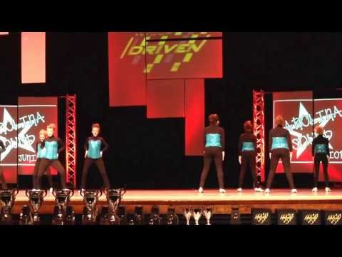 Carolina Sound Cloggers-Junior 2 Exhibition (CCA Nationals 1/14)