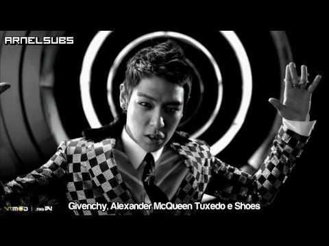 [ARNELSUBS] TOP - Turn it up (Legendado PT-BR)
