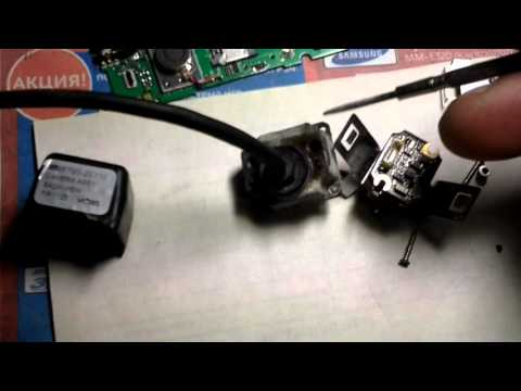Hyundai ix35 камера заднего вида ремонт 95790-2s110