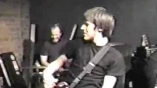 "Refused - ""The Shape of Punk to Come"" - LIVE - 10/3/1998 (1 of 9)"