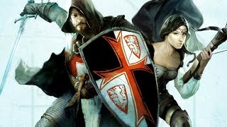 The First Templar Full Movie All Cutscenes