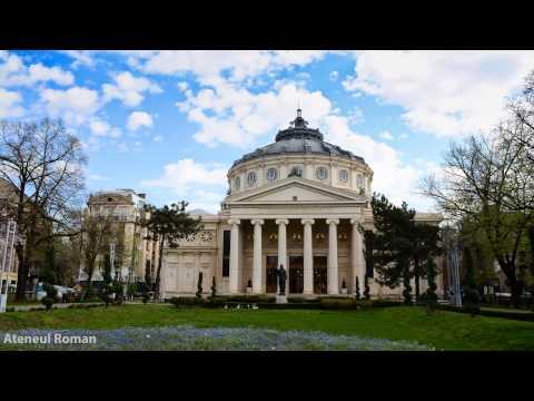 Bucharest Hyper Lapse