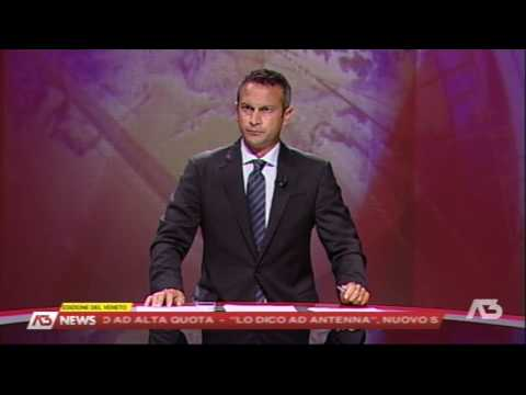 A3 NEWS VENETO - 31-07-2017 18:29 (A3Replay)