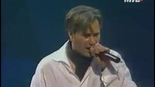валерий Меладзе Актриса 1997 live