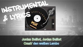 GENETIKK - Jordan Belfort INSTRUMENTAL + LYRICS (KARAOKE BEAT REMAKE)