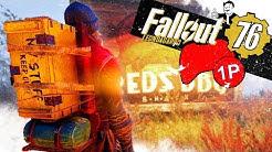 SCHATZKARTEN HÄTTE ICH VIEL FRÜHER ANPACKEN SOLLEN ☢️ Fallout 76 Deutsch 334   PC Gameplay German