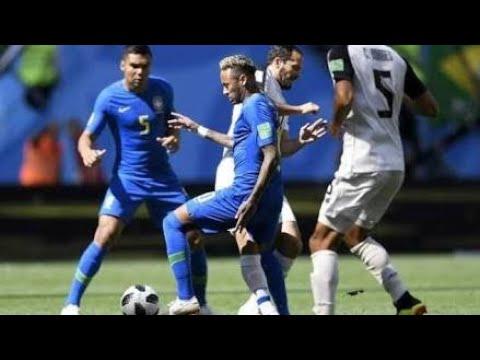 Download Brazil vs Costa Rica Full Match Highlights 2018 Fifa World Cup Russia 2018