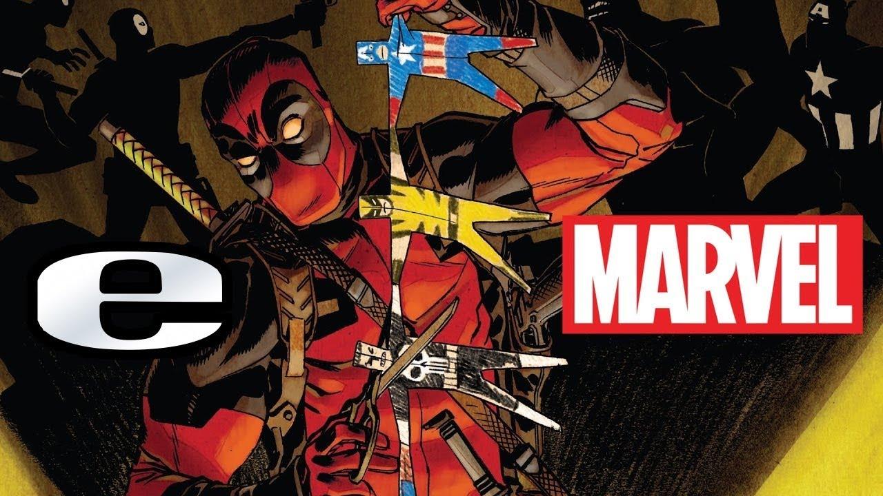 Personajes De Marvel: 5 Personajes De Marvel Comics Que Deadpool Ha Matado