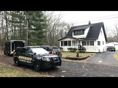 Authorities: Hostage killed