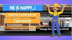 garage door parts gilbert az