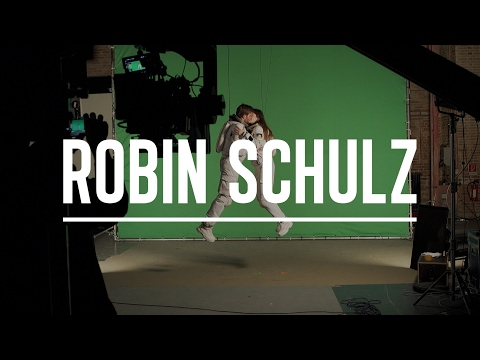 ROBIN SCHULZ & DAVID GUETTA & CHEAT CODES – SHED A LIGHT (OFFICIAL MAKING OF)
